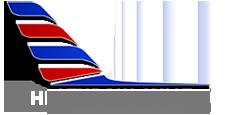 Heathrow Aviation Academy Logo